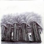 Dibujo, Arte, bolígrafo Bic, Drawing, Bic ballpoint, Art