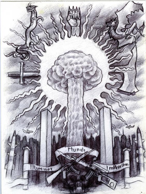 Dibujo, ilustración, bolígrafo Bic, Arte, Surrealismo, Drawing, illustration, Bic ballpoint, Art, Surrealism,