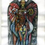 IIustración, Logo, Pintura, Diseño, Dibujo, Acuarela, Arte,